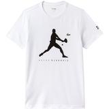 Lacoste Sport Novak Men's T-Shirt