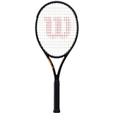 Wilson Burn 100s Cv Black Tennis Racquet