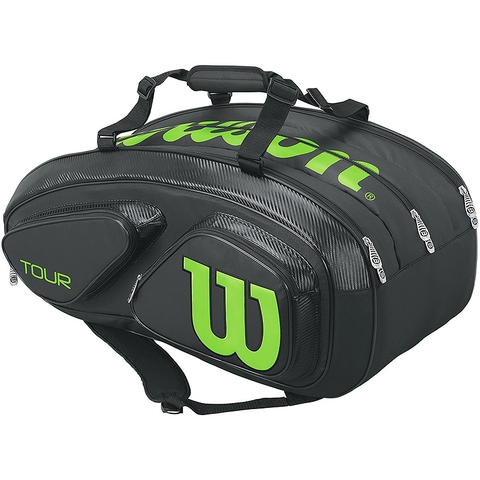 Wilson Tour V 15 Pack Tennis Bag