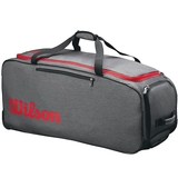 Wilson Traveler Wheeled Tennis Bag