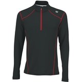 Wilson Nvision Zip Neck Men's Tennis Jacket