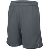 "Wilson Core 7"" Boy's Short"