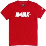 Lacoste Novak Graphic Men's Tennis T-Shirt