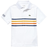 Lacoste Ultra Dry Boy's Tennis Polo