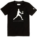 Lacoste Novak Boy's Tennis T-Shirt