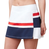 Fila Heritage Striped Women's Tennis Skirt