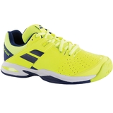 Babolat Propulse Fury Junior Tennis Shoe