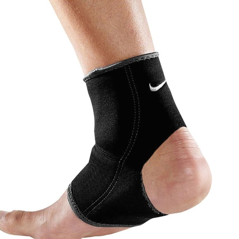 Nike Tennis Ankle Sleeve Size S
