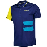 Babolat Performance Men's Tennis Polo