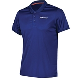 Babolat Core Club Men's Tennis Polo
