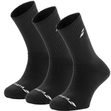 Babolat 3 Pair Pack Crew Men's Tennis Socks