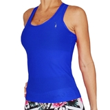 LacoaSports Mesh Women's Tennis Tank