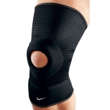 Nike Tennis Knee Sleeve Size M