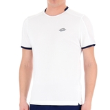 Lotto Dragon Tech II Men's Tennis Tee