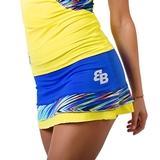 BB Brisa Women's Tennis Skirt