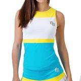 Bb Luz Women's Tennis Tank