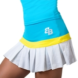 Bb Luz Women's Tennis Skirt