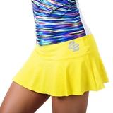 BB Basic Women's Tennis Skirt