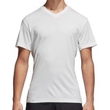 Adidas Climachill V- Neck Men's Tennis Tee