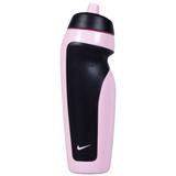 Nike Sport Tennis Water Bottle Pink/Black