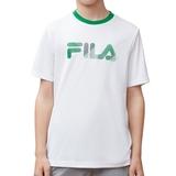 Fila On the Line Boy's Tennis Crew