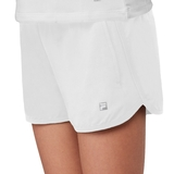 Fila Double Layer Knit Girl's Tennis Short
