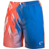 Athletic Dna Woven Tiger Claw Boy's Tennis Short