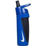 Nike Sport Elite Tennis Water Bottle Varsity Royal/Black