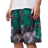 Fila On The Line Printed Boy's Tennis Short
