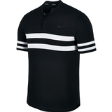 Nike Advantage Stripe Men's Tennis Polo