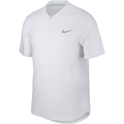 5f7e4ad6f Nike Zonal Cooling Advantage Men's Tennis Polo. NIKE - Item #888211100