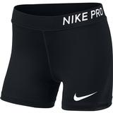 Nike Pro Girl's Tennis Short