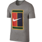 Nike Court Heritage Men's Tennis Tee