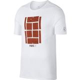 Nike Court French Icon Men's Tennis Tee