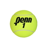 "Penn 4"" Mini Giant Tennis Ball - Yellow"
