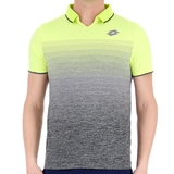 Lotto Court II Men's Tennis Polo