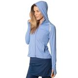 Bloquv Hoodie Women's Jacket