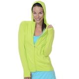 Bloq UV Hoodie Women's Jacket
