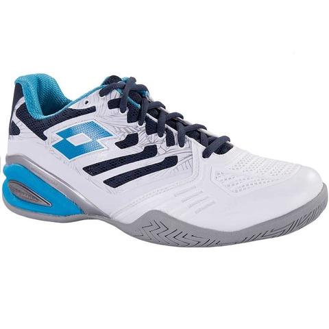 wholesale dealer 31d65 de3ec Lotto Stratosphere III Mens Tennis Shoe