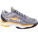 Nike Zoom Cage 3 Junior Tennis Shoe