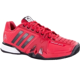 Adidas Novak Pro Clay Men's Tennis Shoe