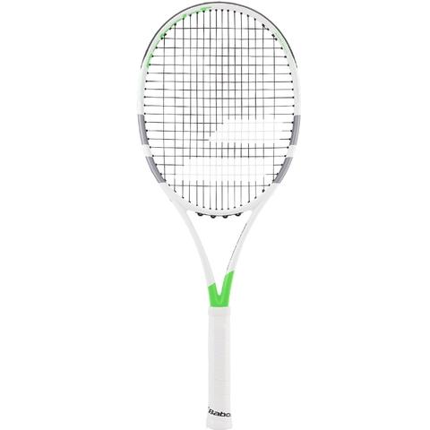 9aac146c8 Babolat Pure Strike 16x19 Wimbledon Tennis Racquet .