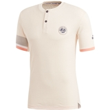 Adidas Roland Garros Climachill Men's Tennis Tee
