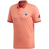 Adidas Roland Garros Men's Tennis Polo