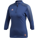 Adidas Roland Garros 3/4 Women's Tennis Top