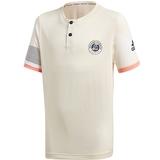 Adidas Roland Garros Boy's Tennis Tee