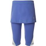 Sofibella Abaza Girl's Tennis Skort/Leggings