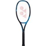 Yonex Ezone 100 + Plus Blue Tennis Racquet