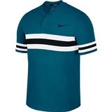 Nike Advantage Stripe Men's Tennis Polo