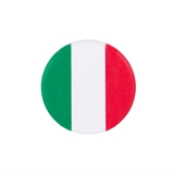 Tennis Plaza Italy Flag Tennis Dampener